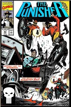 Punisher #43