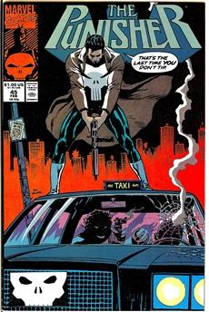 Punisher #45