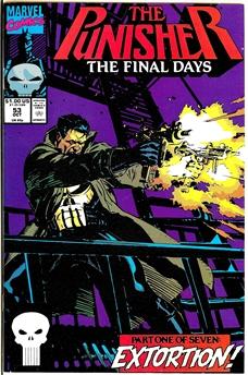 Punisher #53