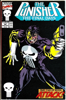 Punisher #54
