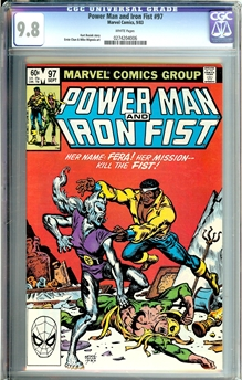 Power Man #97