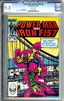 Power Man #98