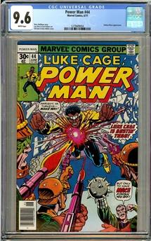 Power Man #44