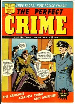 Perfect Crime #3
