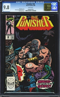 Punisher #32