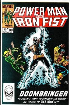 Power Man #103