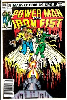 Power Man #93