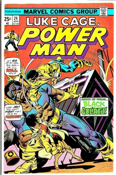 Power Man #24