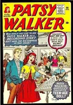 Patsy Walker #90