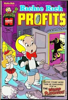Richie Rich Profits #2