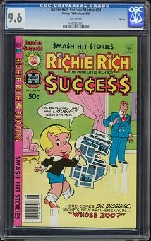 Richie Rich Success #94