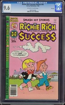 Richie Rich Success #95