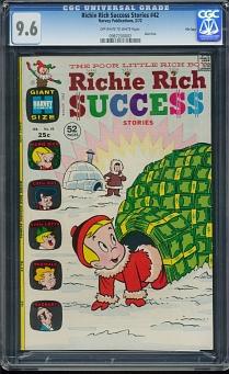 Richie Rich Success #42