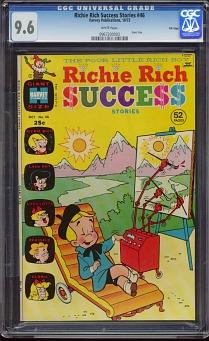 Richie Rich Success #46