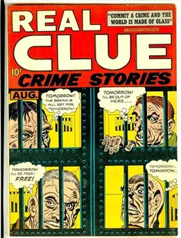 Real Clue Crime Stories V2N6