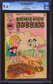 Richie Rich Success #68