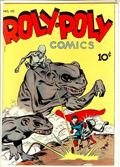 Roly Poly #10