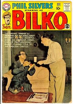 Sgt. Bilko #17