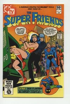 Super Friends #40