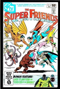 Super Friends #44