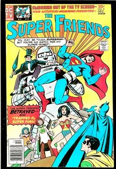 Super Friends #2