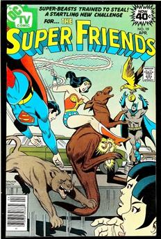 Super Friends #19