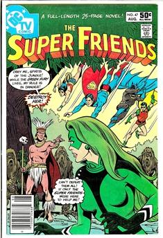 Super Friends #47