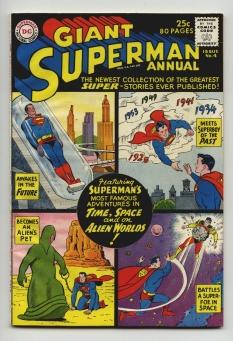 Superman Annual #4