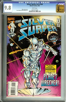 Silver Surfer (Vol 3) #104