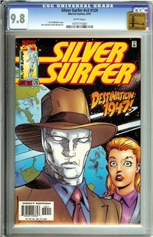 Silver Surfer (Vol 3) #129