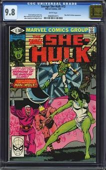 Savage She-Hulk #13