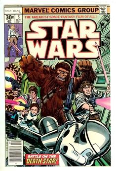 Star Wars #3
