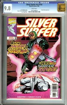 Silver Surfer (Vol 3) #143
