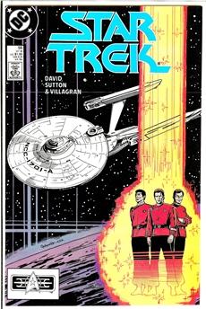 Star Trek #55