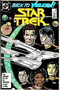 Star Trek #36