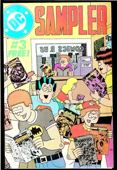DC Sampler #3
