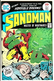 Sandman #2