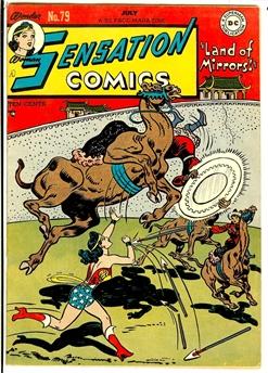 Sensation Comics #79