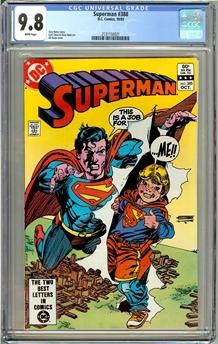 Superman #388