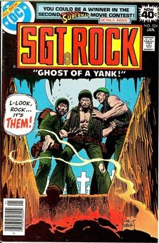 Sgt. Rock #324