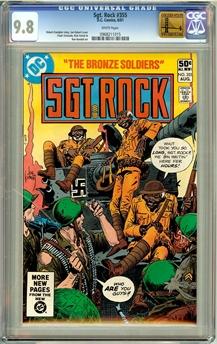 Sgt. Rock #355