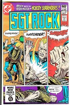 Sgt. Rock #359