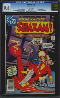 Shazam #30
