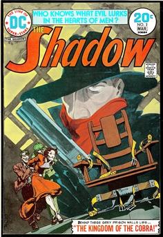 Shadow #3