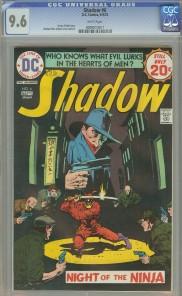 Shadow #6