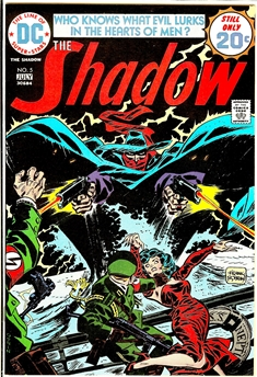 Shadow #5