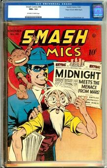 Smash Comics #48