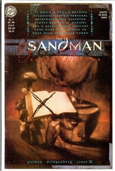 Sandman #21