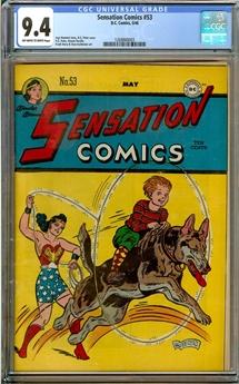 Sensation Comics #53