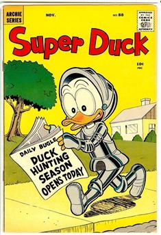 Super Duck #88